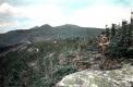 Boy on Burnt Rock Mountain