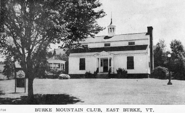 Burke Mountain Club