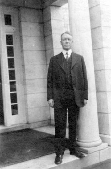 A.W. Edson