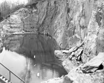 Abandoned Verde Antique Mine