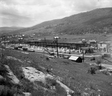View of Mill #19, Rutland