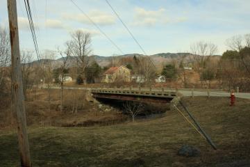 Guptil Road Bridge