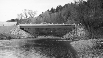 Belvidere Junction Bridge