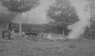 Railway Disaster in Brooksville
