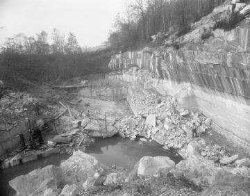 Bardillo Quarry