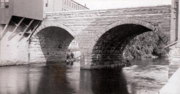 Battell Bridge