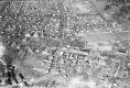 Aerial View of Bristol Village