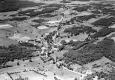 Aerial Photograph of Salisbury