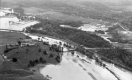 Aftermath of the 1938 Hurricane in Ripton-South Lincoln
