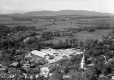Aerial Shot of Middlebury Marble Works