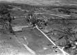 Aerial Shot of Monkton Boro
