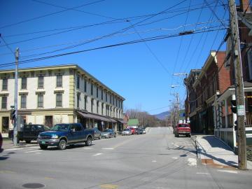 Stowe Street