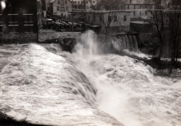 1927 Flood in Otter Creek