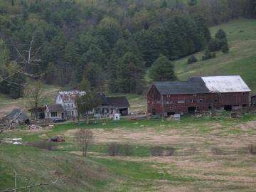 Warden Farm