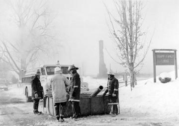 1980 Fire