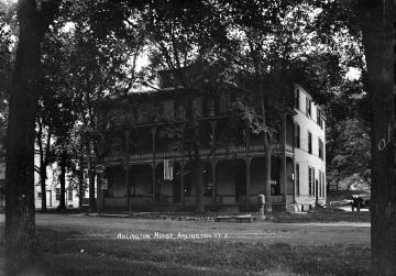 Arlington House Hotel