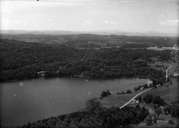 Aerial View of Brandon Lakes