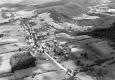 Aerial View of Starksboro