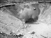 Explosion at a Quarry