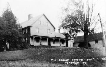 Elkins Tavern
