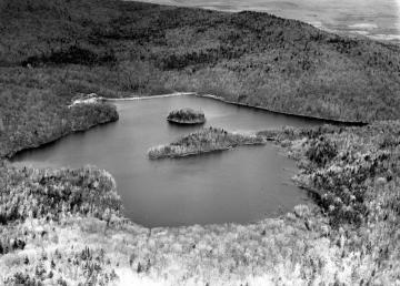 Goshen Dam