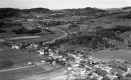 Aerial of Hinesburg