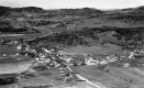 Aerial of Hinesburg
