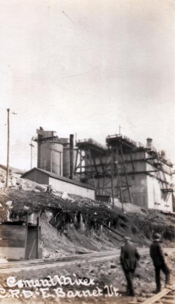 1930 Comerford Dam
