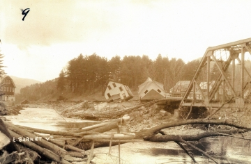 1927 Flood Damage