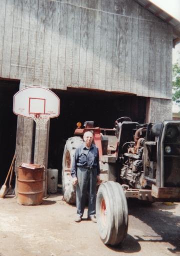 Addison County Blacksmith