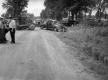Accident in Ferrisburg