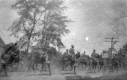 African American Troops on Horses