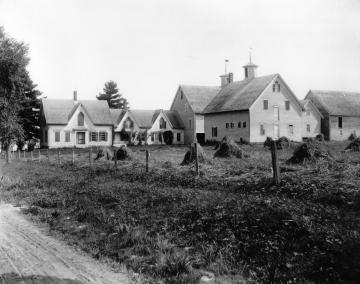 Brigham Farm