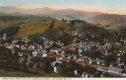 Bird's Eye View of Montpelier
