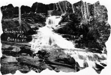 Benjamin Falls