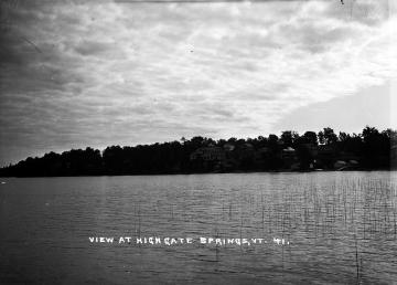 Lake View at Highgate Springs