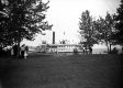 Chateaugay Steamer at Isle La Motte