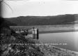 Dam on Whitingham Lake (Harriman Reservoir) at Whitingham