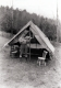 Bill Bartlett at his campsite