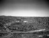 Aerial View Looking Into Montpelier