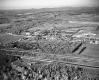 Aerial View: Williston Area
