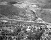 Aerial of Montpelier: Rolling Hills