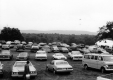 850 Cars at Levi Vance Auction