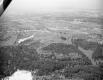 Aerial of Burlington: Lake View