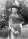 Abbie (Warden) Whitehill at Quincy Whitehill Farm