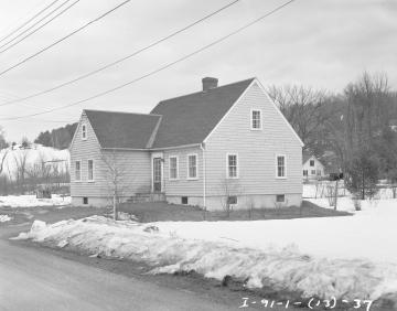 Davis Property