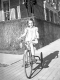 A Young Cyclist