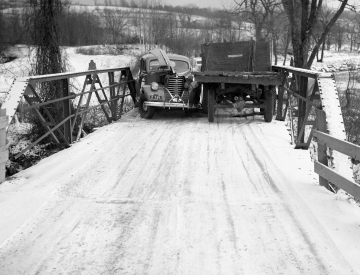 An Accident on the Bridge