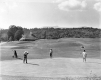 Golfers at Stowe Mountain Resort
