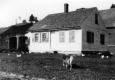 """Little House"" at Gleason Farm"